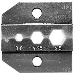 Krimpovací nástavec Rennsteig Werkzeuge LWL spojka , Vhodné pro značku Rennsteig Werkzeuge, PEW 12 624 120 3 0