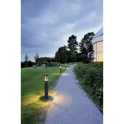 Venkovní stojací LED lampa 6.3 W SLV 231455 Slots 300 antracitová