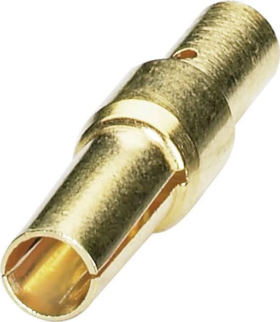Kroucené krimpovací kontakty. Phoenix Contact RC-5CS2000 1603517, 50 ks