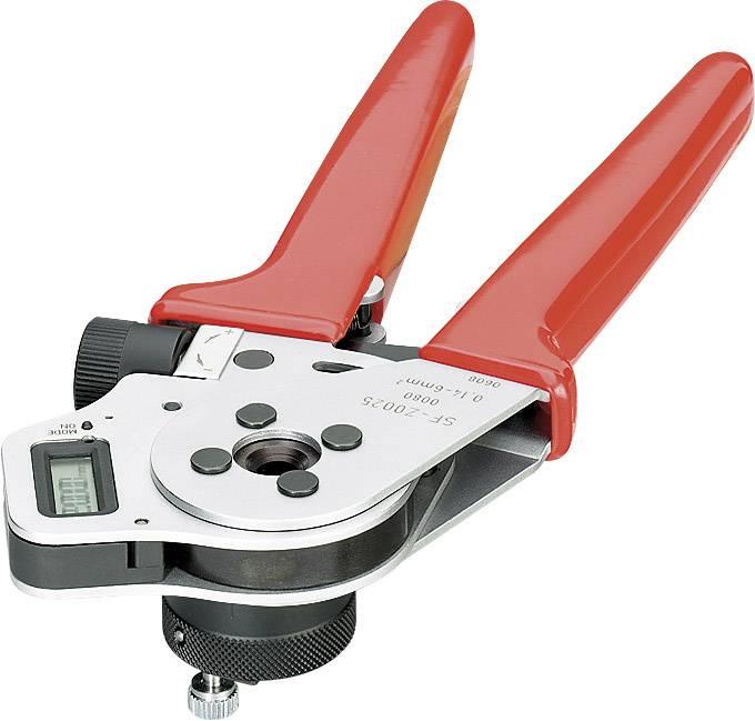 Krimpovací nástroj na kroucené kontakty Phoenix Contact RC-Z2514 1614590, 1 ks