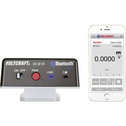 Bezdrôtový adaptér Voltcraft VC810, Bluetooth 4.0