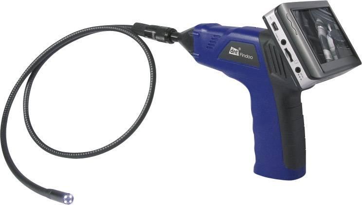 Endoskop + sonda Ø 9 mm/16 mm, dĺžka 100 cm, dnt Findoo Profiline