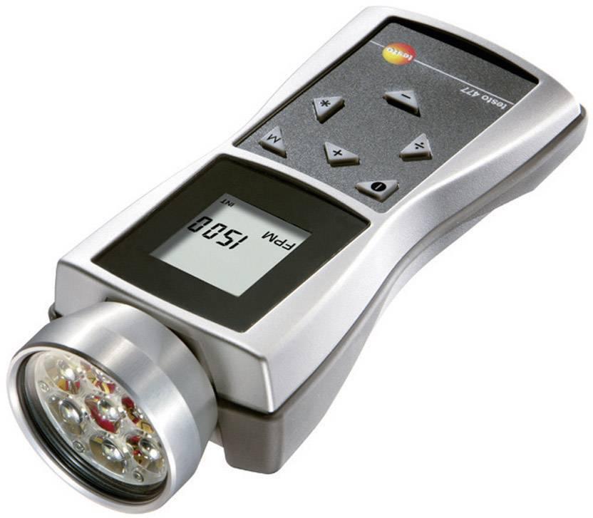 Sada LED stroboskopu Testo 477