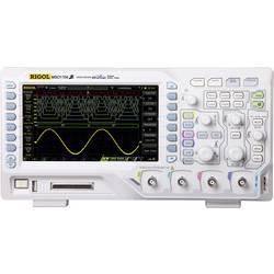 Digitálny osciloskop Rigol MSO1074Z, 70 MHz, 20-kanálový