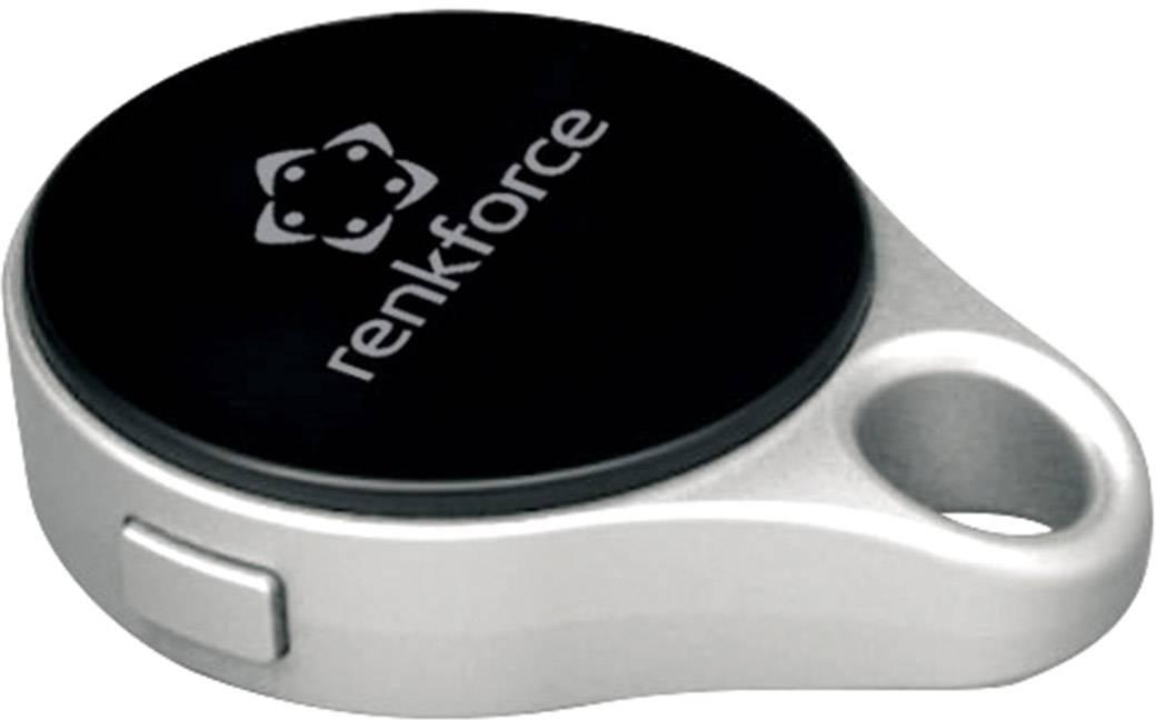 Bluetooth vyhľadávač kľúčov Smart Proximity RENKFORCE