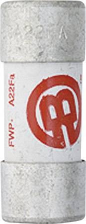 Trubičková pojistka Bussmann FWP-63A22FI, 63 A, 690 V/AC, (Ø x d) 22 mm x 58 mm, F superrychlá, 1 ks