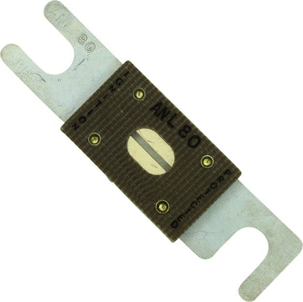 Pojistka ANL Bussmann ANL-150, 150 A, 32 V/AC, 1 ks