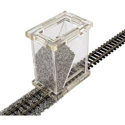 Proses PBS-TT-01 TT rozdělovač štěrku