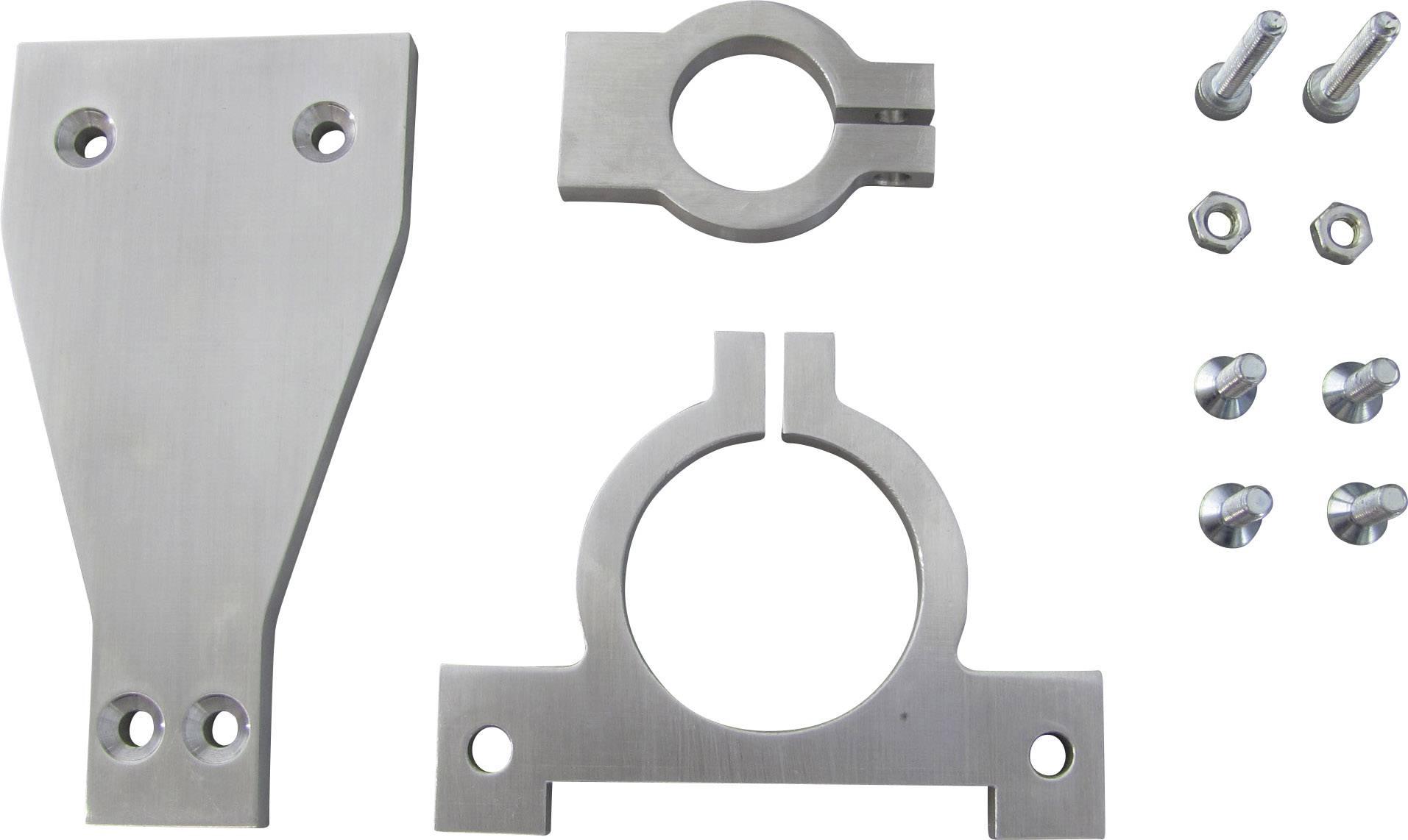 Držák frézky na RF1000 pro Proxxon Micromot 50/E, vhodný pro 3D tiskárnu renkforce RF1000
