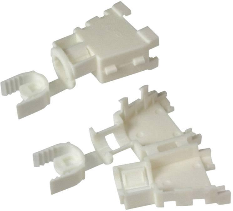 Odľahčenie ťahu TE Connectivity Mini-Universal MATE-N-LOK 794423-1, 1 ks