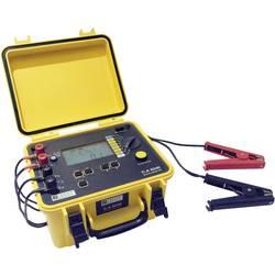Mikroohmmetr Chauvin Arnoux CA 6240