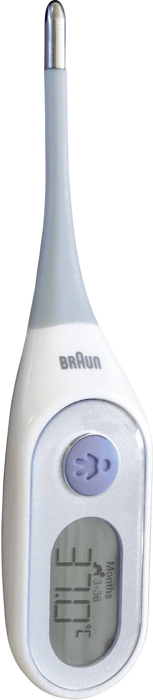 Lékařský teploměr Braun PRT2000