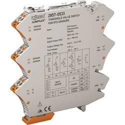 RTD přepínač mezních hodnot JUMPFLEX WAGO 2857-533 1 ks