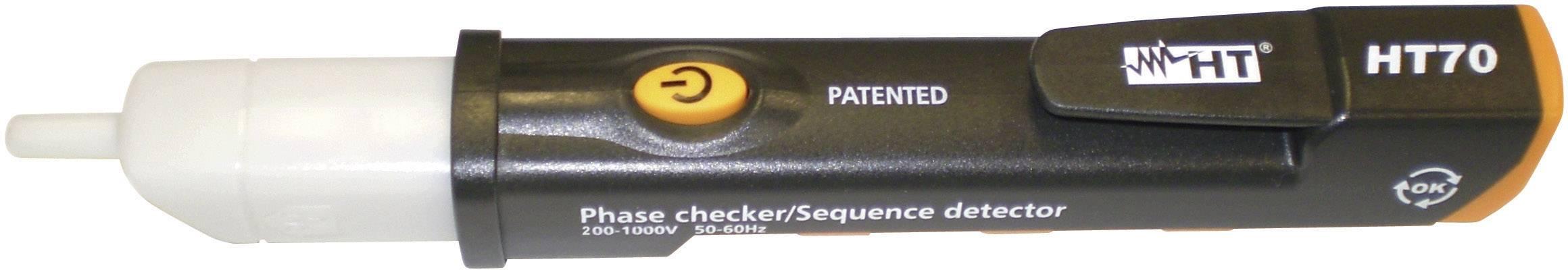Bezkontaktná skúšačka napätia HT Instruments HT70, 1008620