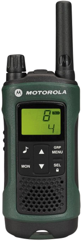PMR rádiostanica/vysielačka Motorola TLKR T81 HUNTER