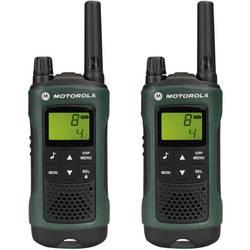 PMR radiostanice Motorola Solutions TLKR T81 HUNTER TLKR T81 HUNTER, sada 2 ks