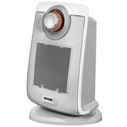 Vykurovací ventilátor Unold BAD 86440, 1300 W, 2000 W, biela