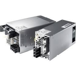 Zabudovateľný zdroj AC/DC TDK-Lambda HWS-600P-48, 52.8 V/DC, 125 A, 600 W