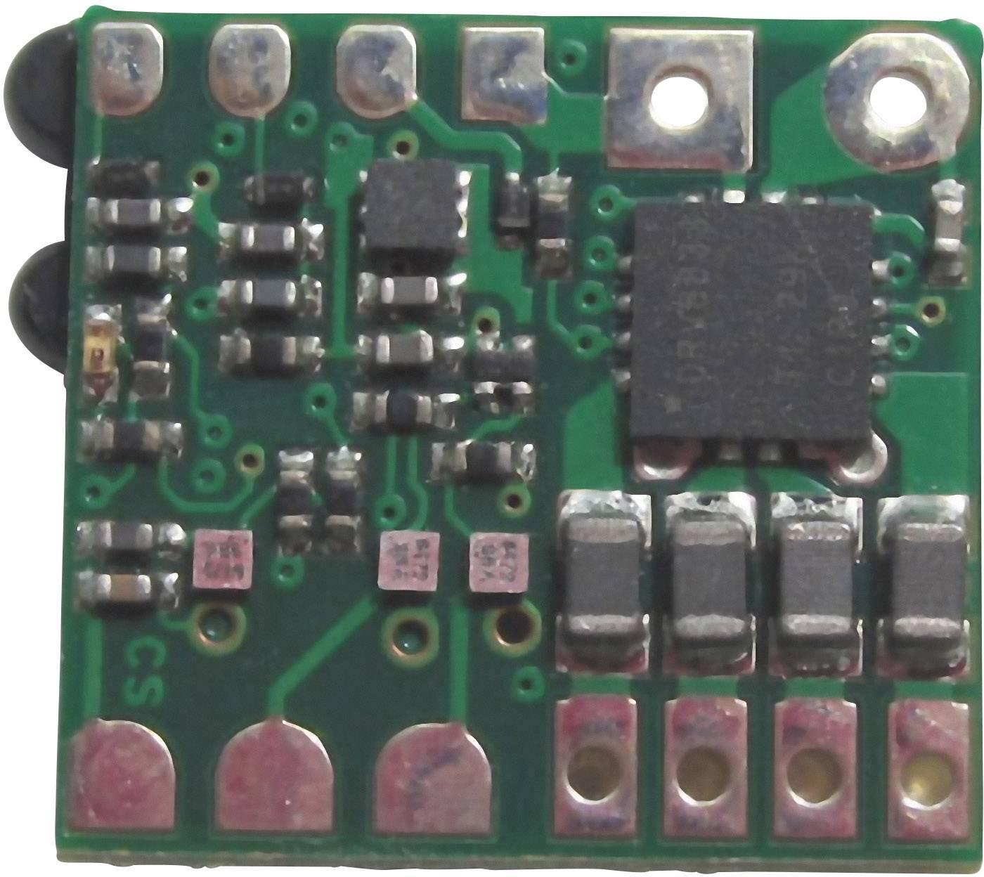 Elektronika pro modely