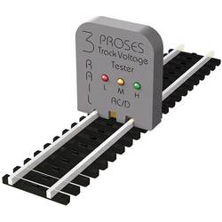 Proses PVT-002 H0 zkoušečka napětí 3vodičová kolej