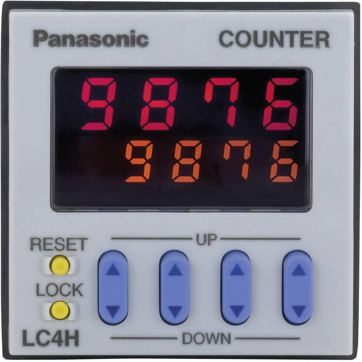 Čítač s predvoľbou Panasonic LC4HR424SJ