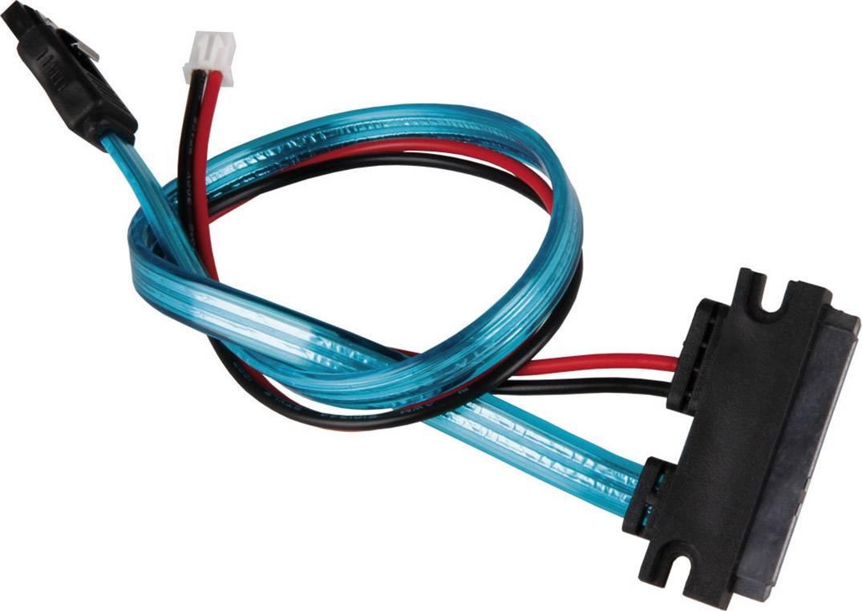 Dátový a napájací kábel pre SATA disk Banana Pi-Sata
