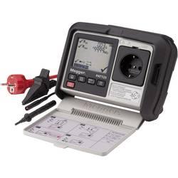 Přístrojový tester Megger 1003-066 DIN VDE 0701-0702, DGUV předepsáno 3, BGV A3, EN 62638