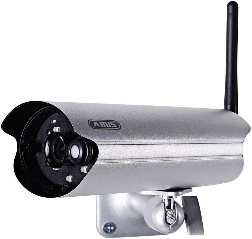 Bezpečnostná kamera ABUS TVAC19100A, s Wi-Fi, LAN, N/A