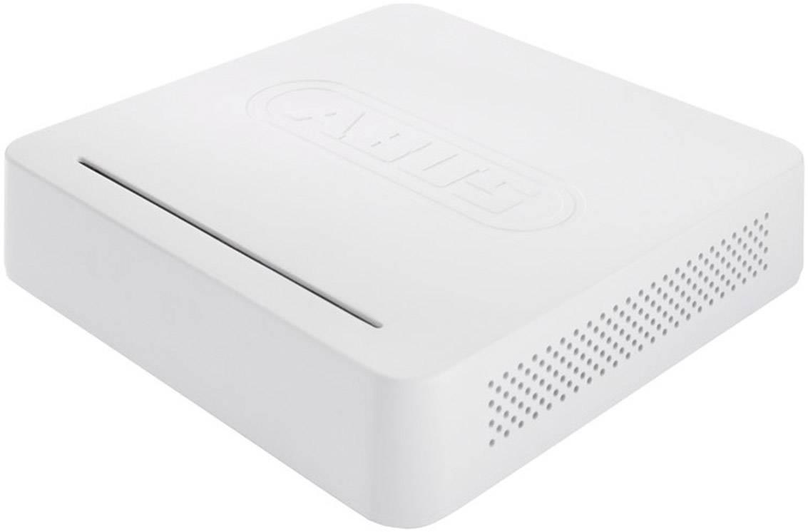 Sieťový IP videorekordér (NVR) pre bezp.kamery ABUS TVVR36000, 4-kanálový