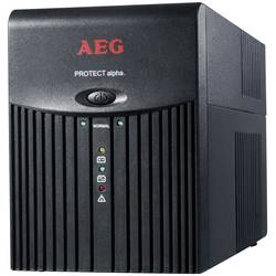 UPS záložní zdroj AEG Power Solutions PROTECT alpha 1200, 1200 VA