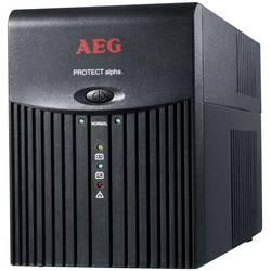 UPS záložný zdroj energie AEG Power Solutions PROTECT alpha 1200, 1200 VA