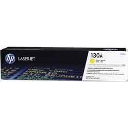 HP toner 130A CF352A originál žlutá 1000 Seiten