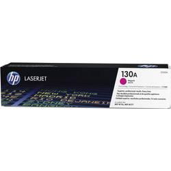 HP toner 130A CF353A originál purppurová 1000 Seiten