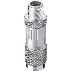 Neupravený zástrčkový konektor pro senzory - aktory Belden 0986 EMC 600 934637032 zástrčka, rovná, 1 ks