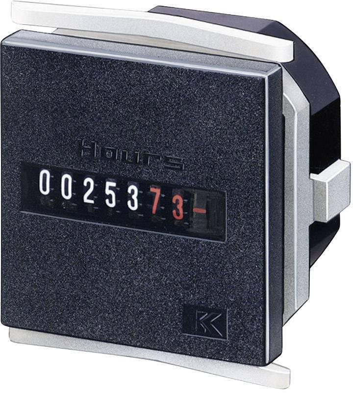 Počítadlo prevádzkových hodín Kübler 3.220.401.071