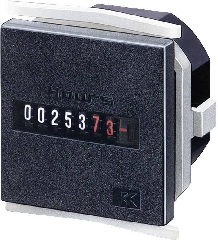 Počítadlo prevádzkových hodín Kübler 3.220.401.351