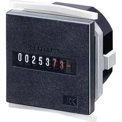 H 57 Počítadlo prevádzkových hodín Kübler 3.220.401.075