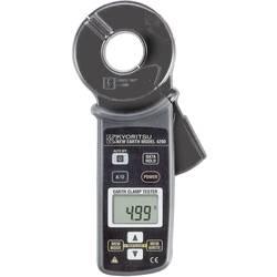 Kleště pro testování uzemnění KEW 4200, kalibrováno dle ISO
