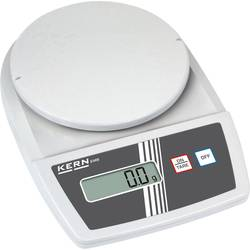 Váha na listy Kern EMB 2200-0, presnosť 1 g, max. váživosť 2.2 kg