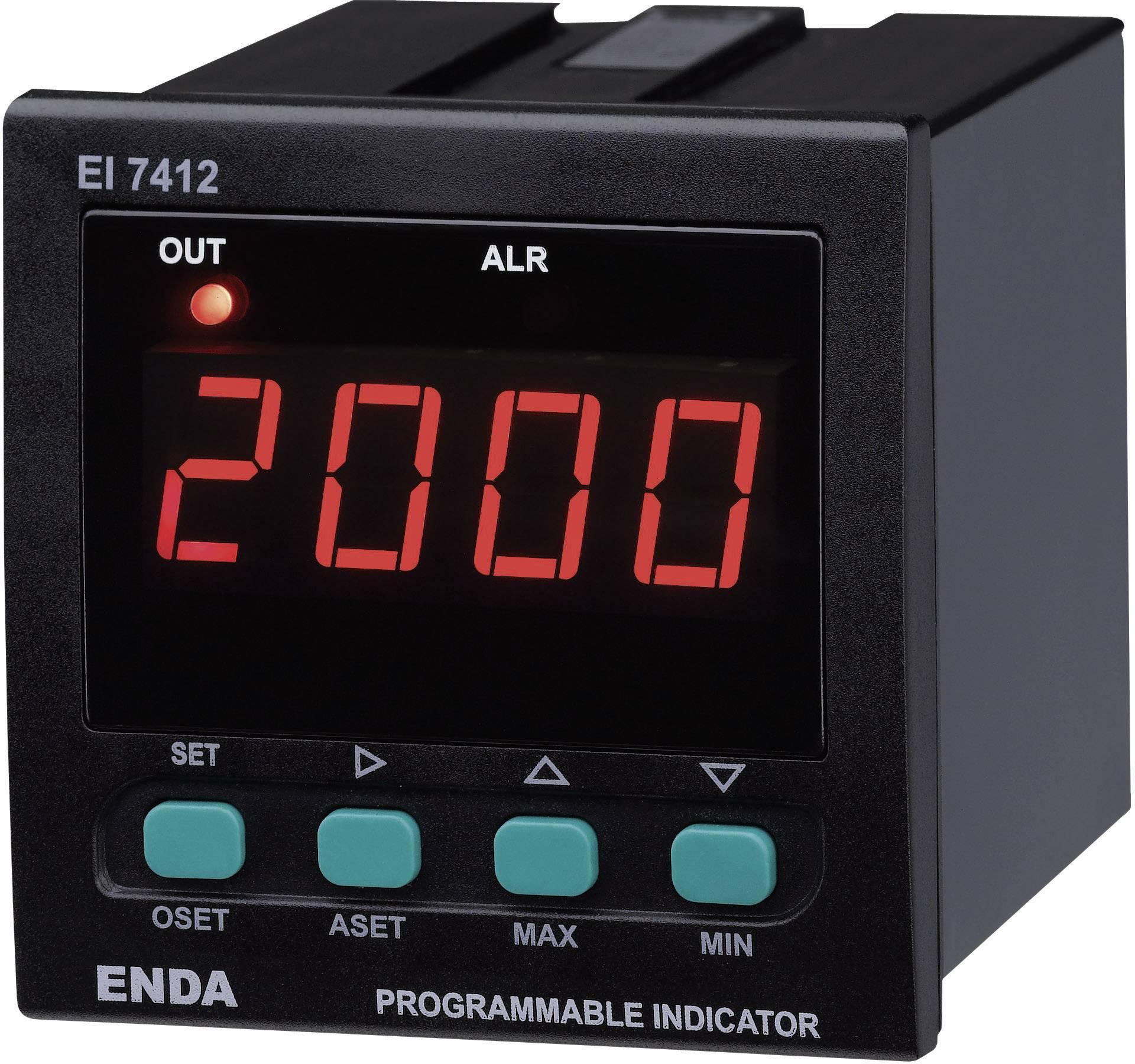 Enda EI7412-SM-AS12 SW EI7412-SM-AS12 SW