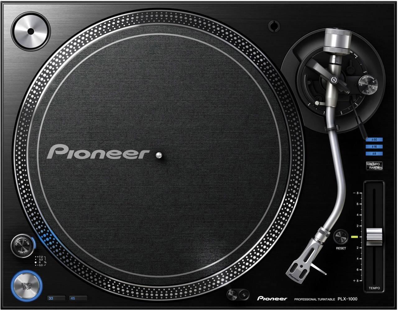 DJ gramofóny
