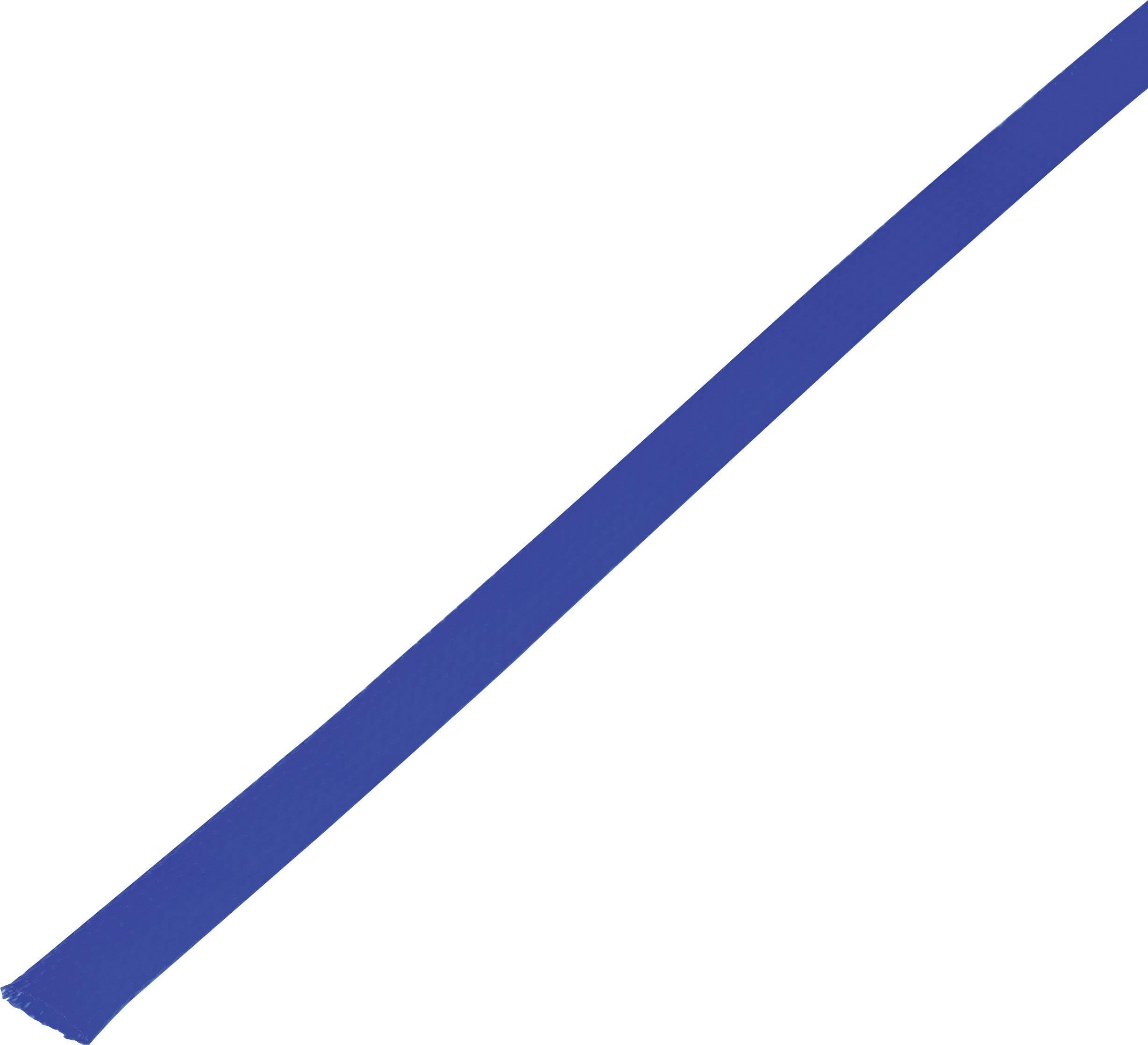 Ochranné opletenie CBBOX1527-BL Ø zväzku: 15 - 27 mm modrá 10 m