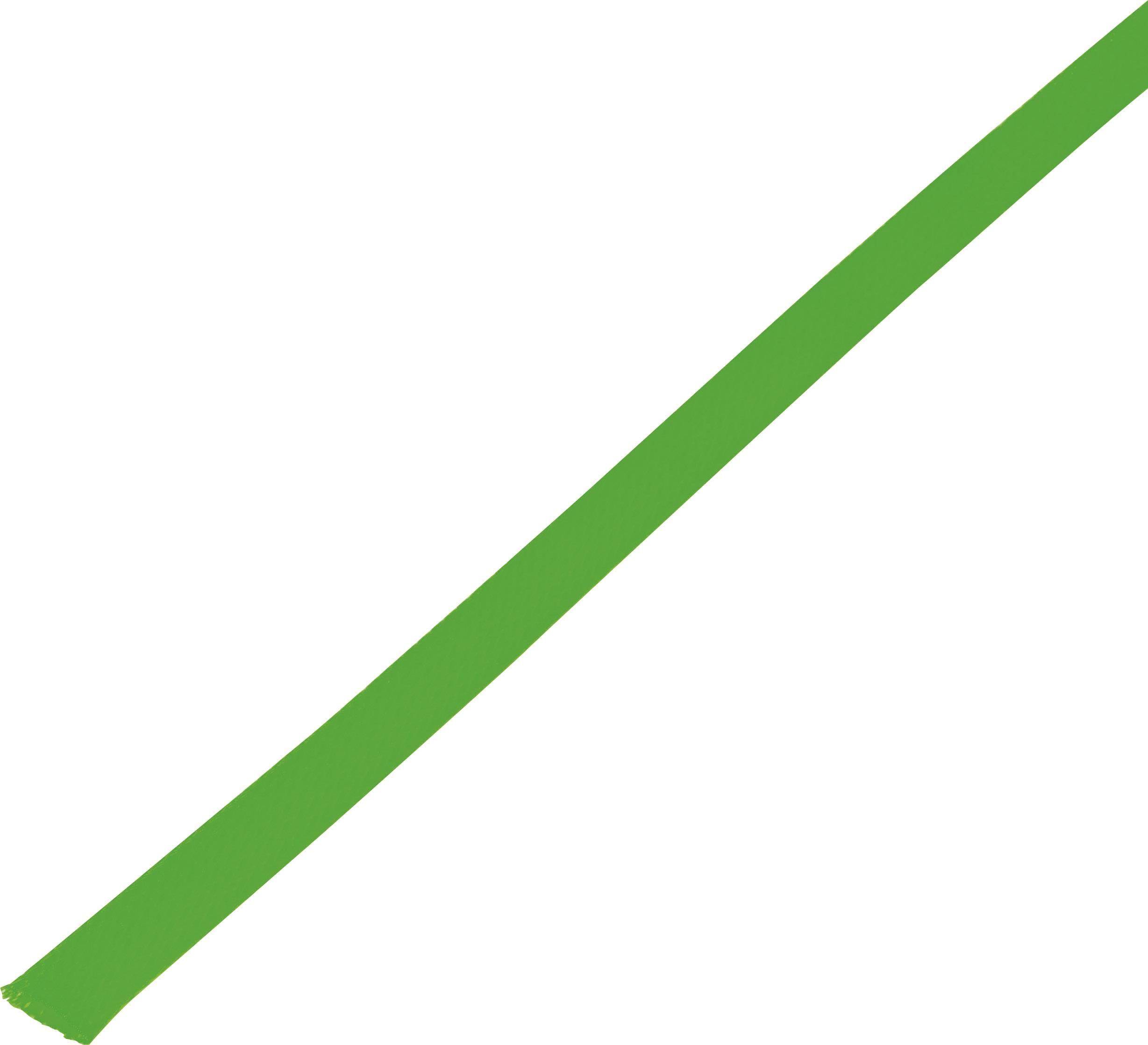 Ochranné opletenie CBBOX1221-GN Ø zväzku: 12 - 21 mm zelená 10 m