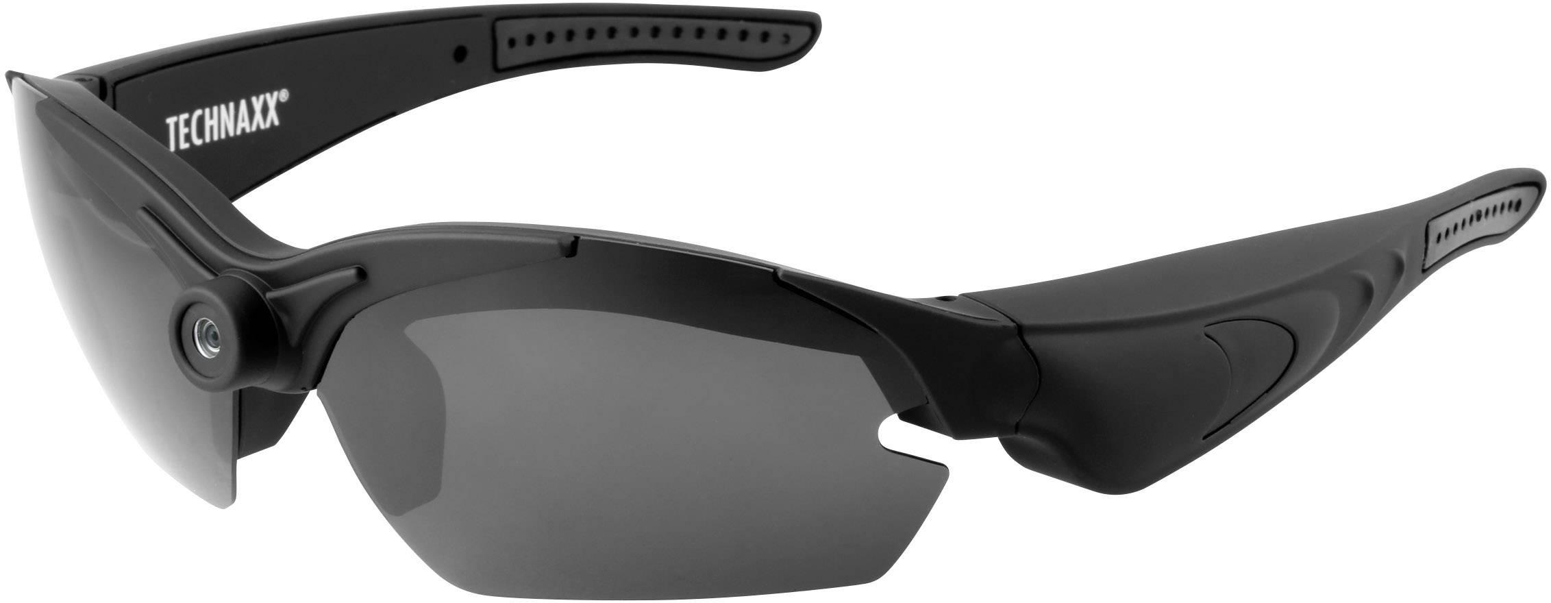 Športová kamera v okuliaroch Technaxx TX-25 4358