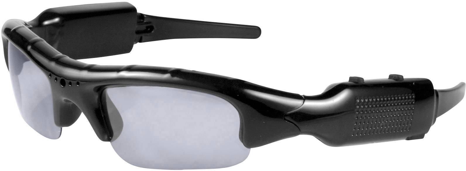 Športová kamera v okuliaroch Technaxx VGA 3591