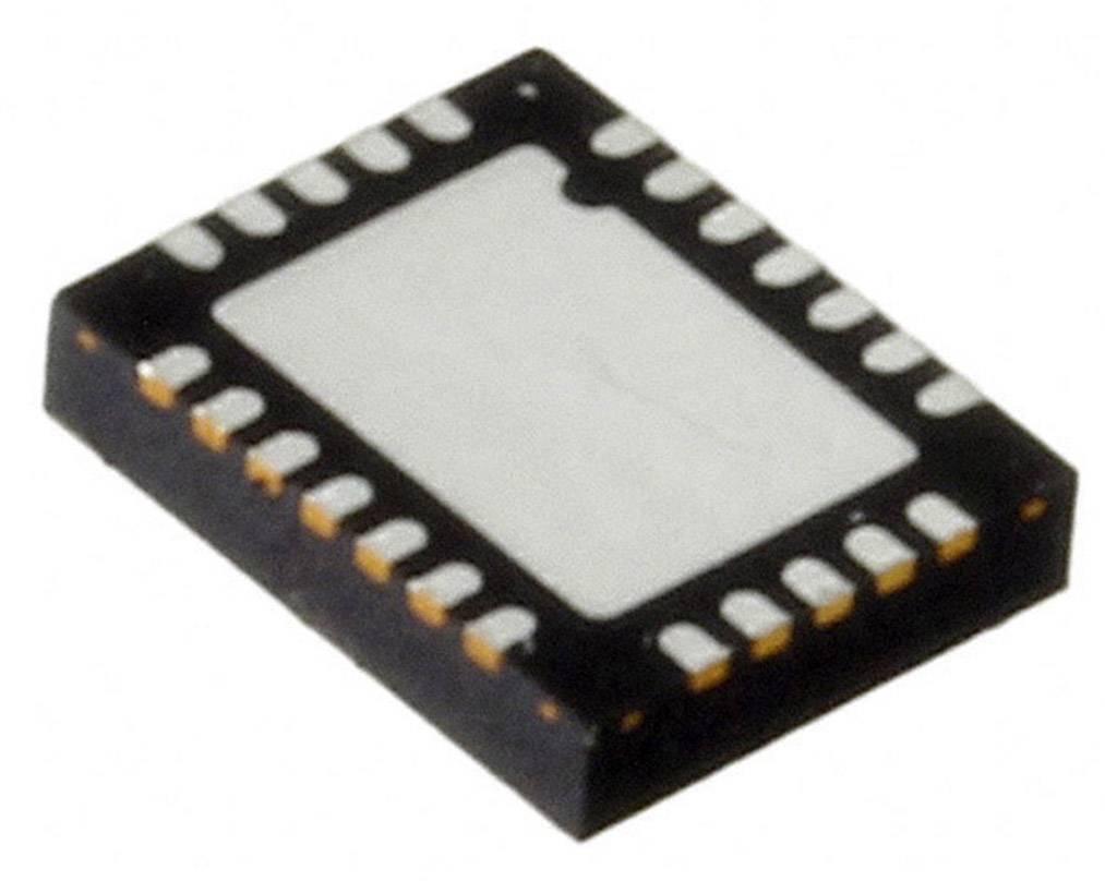IO pro záznam dat – A/D převodník Analog Devices AD7147ACPZ-500RL7, LFCSP-24-VQ
