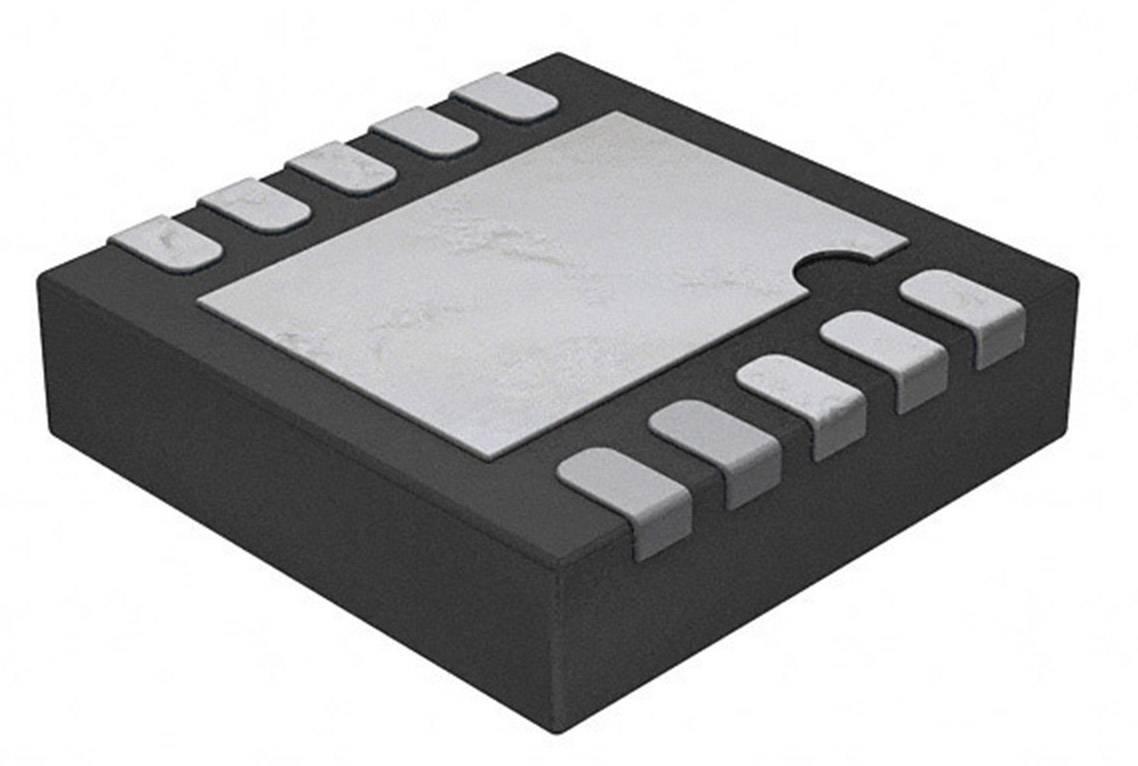 D/A převodník Analog Devices AD5623RACPZ-5REEL7 LFCSP-10-WD
