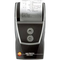 Rychlotiskárna testo 0554 0549 vhodný pro Zařízení testo s rozhraním IRDA 0554 0549