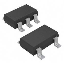 PMIC napěťová reference Linear Technology LT6650CS5#TRMPBF, sériová, pevný, TSOT-23-5 , 1 ks
