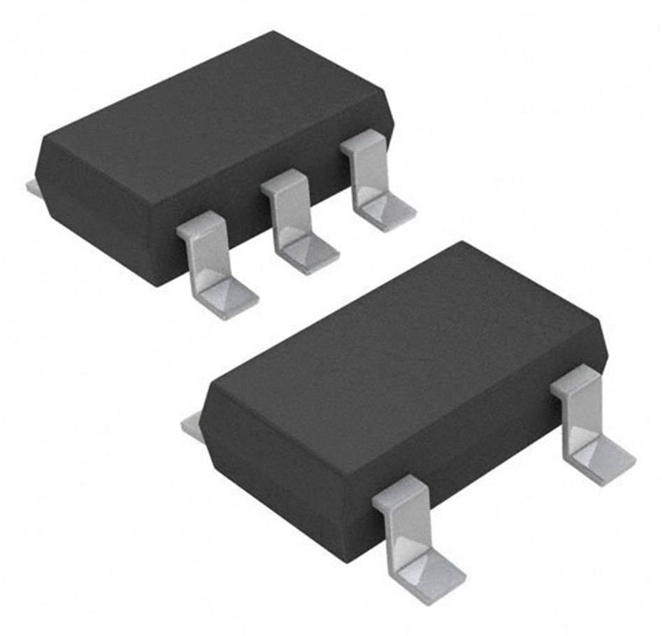 PMIC regulátor napětí - lineární Linear Technology LT1761IS5-5#TRMPBF pozitivní, pevný TSOT-23-5